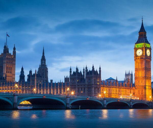 Abbey Westminster-ruta-londres-3dias