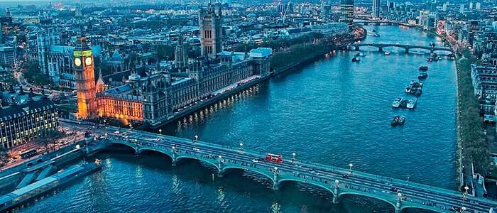 Londres curiosidades que debes conocer