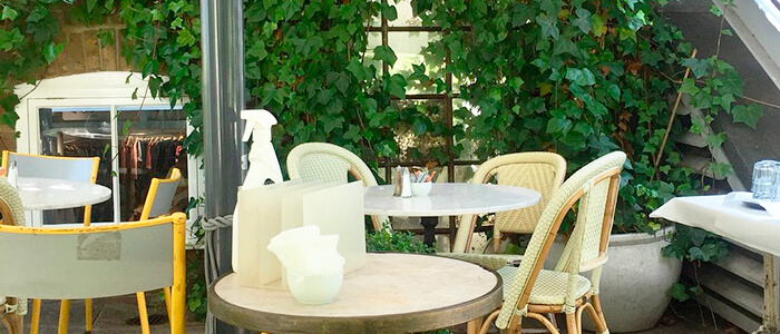 restaurantes con encanto londres