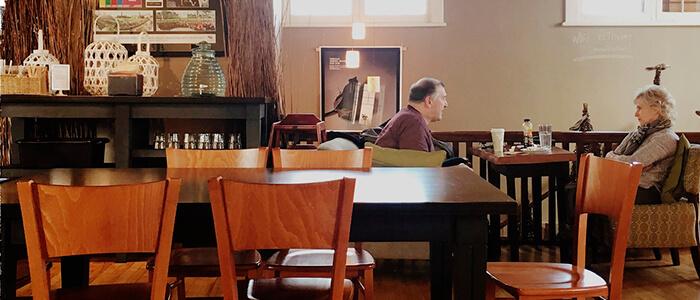 restaurantes en londres con encanto